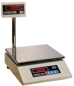 table top scale manufacturer in indore