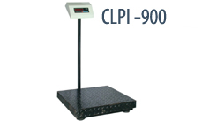 platform scale manufacturer in indore