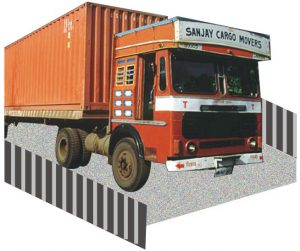 Weigh Bridge, Truck Weighing machines in indore